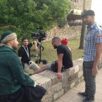cast and crew rest Qays Sheikh Najib Mehyar
