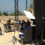 commercial production set lebanon dubai