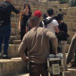 crew cast actors middle east mehyar nadine