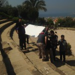 crew commercial video dubai beirut