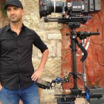 director mehyar abou matouk red camera