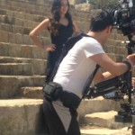 nadine njeim steady cam production