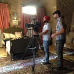 Director and DOP Lebanon Dubai