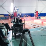 dolly behind the scenes uae sports