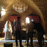 behind the scenes production set house lebanon
